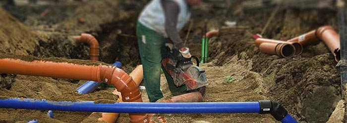 Sewer Line Repair & Replacement Peterson Plumbing, Heating, and Cooling Grand Junction, CO