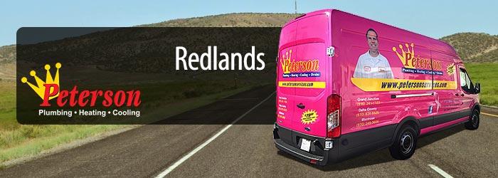 Redlands, CO Plumbing Services