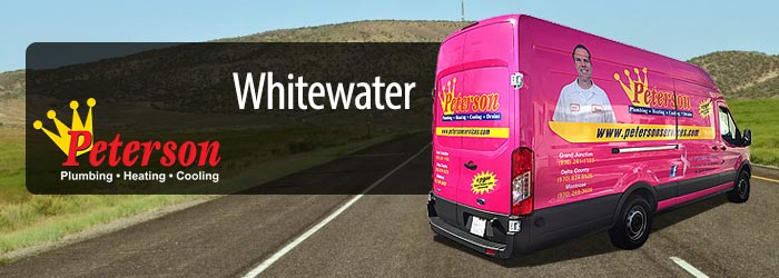 Whitewater, CO Plumbing Services