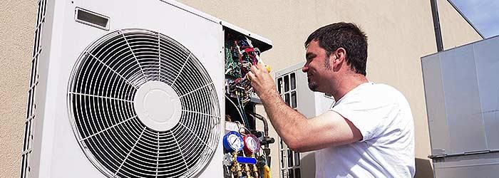 Air Conditioning Repairs Peterson Plumbing Heating